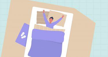 アスリートは睡眠環境で、パフォーマンスをアップさせる! 【寝具のプロに聞いた】