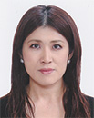有竹清夏さん埼玉県立大学保健医療福祉学部健康開発学科検査技術科学専攻准教授。