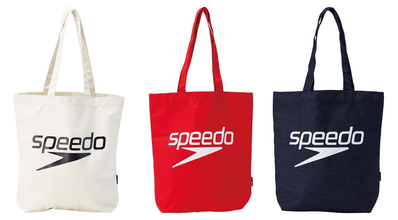株式会社ゴールドウィン Speedo トートバッグ SD97B33