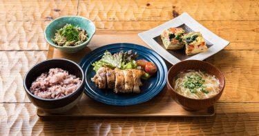 料理ビギナーでも簡単・ラクラク!毎日食べたいアスリートごはん④【東京アスリート食堂監修】