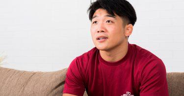 早稲田大学・梅林太朗選手「メダルが獲れたらいいや」ではなく「1番」を目指さないとダメ【レスリング】